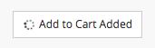 Add to cart error
